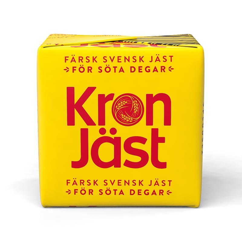 KronJäst Söta Degar