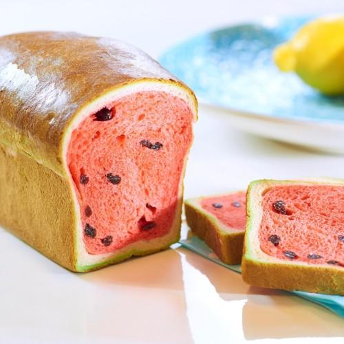 Melonbröd - överraskande gott!