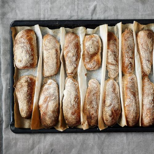 Kriss veka baguetter