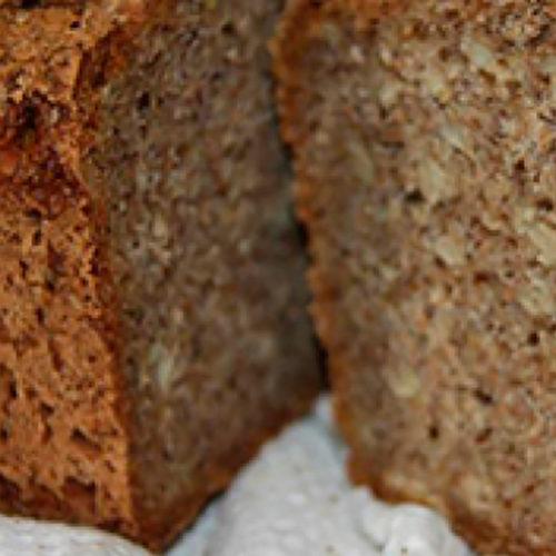 Grovt rågbröd