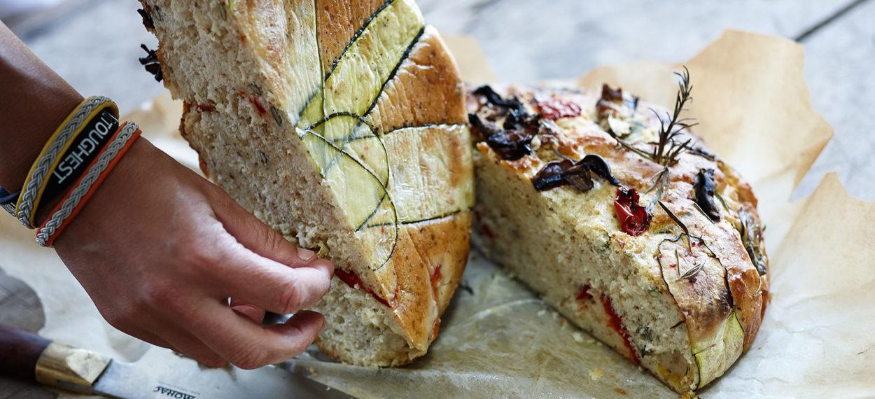 Bröd för dig som tränar!