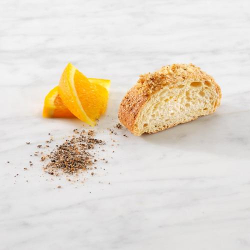 Kardemumma- och apelsinskorpor