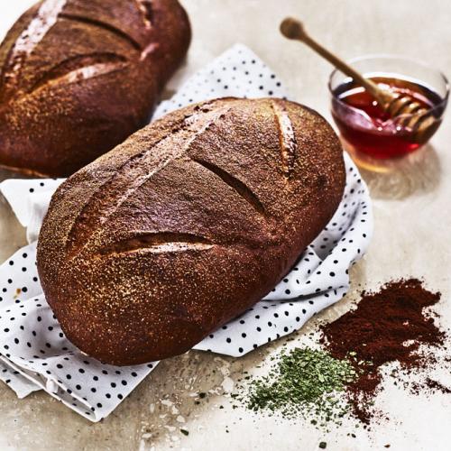 Etiopiska Honungsbröd
