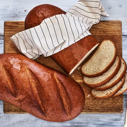 Tips på hur du bäst förvarar dina bröd.
